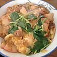 親子丼(お昼)