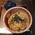 とん丼(お昼)