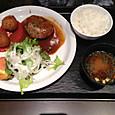 名古屋でお昼