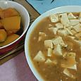 12月15日 麻婆豆腐
