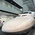 2月17日は新幹線を見に行く