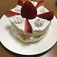 誕生日(健ちゃん)