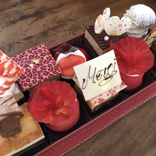 母の日ケーキ(ムスメさんから)