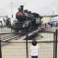 大井川鉄道(5月6日)