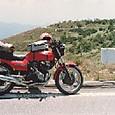 1983年7月29日白根山