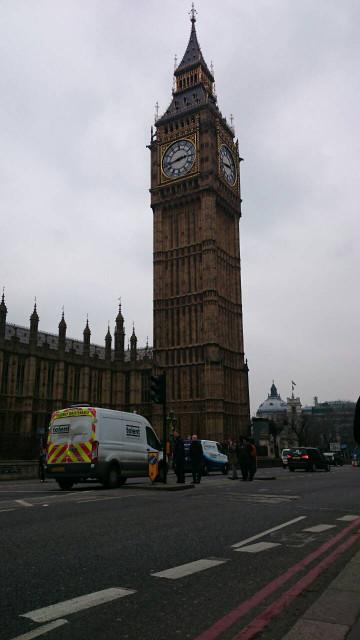 ロンドン便り