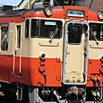 旧型キハ40(赤い子)
