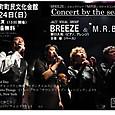 BREEZE コンサート