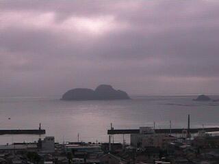 朔日のムーミン島