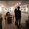 ヌカガジュンコ写真展「音が伝わる温度」