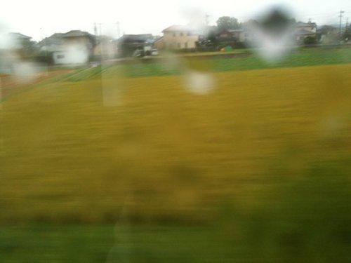 車窓から ─ 苅田