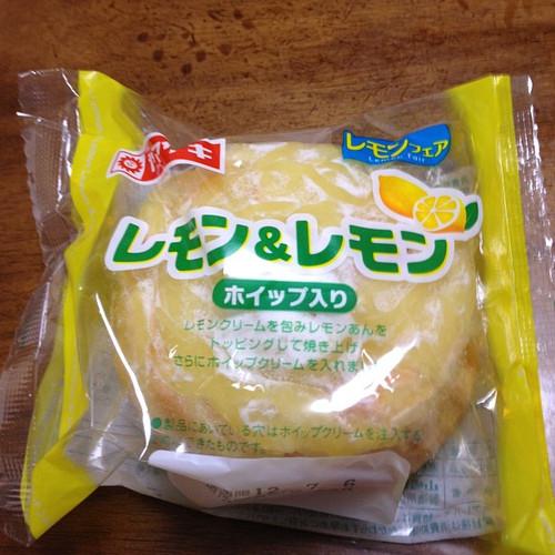 レモン&レモン
