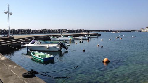 浜島町の海