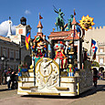 スペイン村・パレード