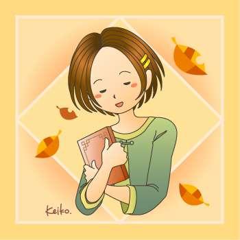 ぴよちゃんのイラスト
