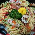 ちらし寿司(お昼)