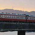 赤い子(櫛田川)